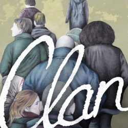 オランダ短編映画「CLAN」